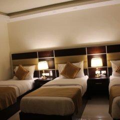Отель Shaqilath Hotel Иордания, Вади-Муса - отзывы, цены и фото номеров - забронировать отель Shaqilath Hotel онлайн комната для гостей фото 4