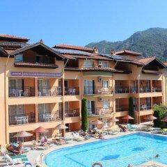 Апартаменты ICR SUN Village Apartments с домашними животными