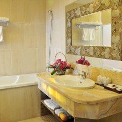 Отель VIETSOVPETRO Далат ванная