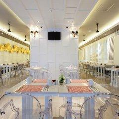 Отель Best Western Patong Beach Пхукет помещение для мероприятий