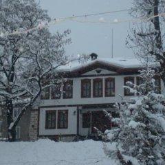 Отель Petko Takov's House Болгария, Чепеларе - отзывы, цены и фото номеров - забронировать отель Petko Takov's House онлайн фото 9