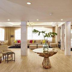 Отель Luna Clube Oceano спа