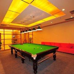 Отель Ramada Plaza Guangzhou детские мероприятия