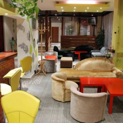 Отель Moura Болгария, Боровец - 1 отзыв об отеле, цены и фото номеров - забронировать отель Moura онлайн интерьер отеля фото 3