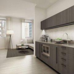 Отель AKA Wall Street США, Нью-Йорк - отзывы, цены и фото номеров - забронировать отель AKA Wall Street онлайн
