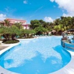 Отель Riu Playacar Плая-дель-Кармен с домашними животными