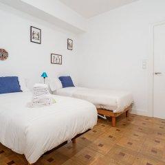 Отель Apartamento Bella By People Rentals Испания, Сан-Себастьян - отзывы, цены и фото номеров - забронировать отель Apartamento Bella By People Rentals онлайн фото 2