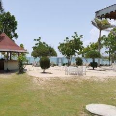 Отель Ocho Rios Villa at Coolshade IX пляж фото 2