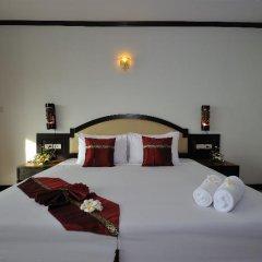 Отель Tri Trang Beach Resort by Diva Management 4* Стандартный номер разные типы кроватей фото 7