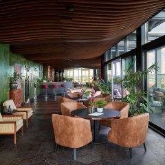 Отель Radisson Blu Caledonian Кристиансанд интерьер отеля фото 2