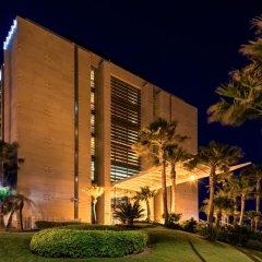 Отель Movenpick Hotel & Casino Malabata Tanger Марокко, Танжер - отзывы, цены и фото номеров - забронировать отель Movenpick Hotel & Casino Malabata Tanger онлайн фото 4