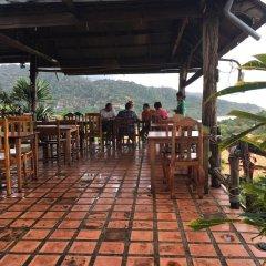 Отель Kantiang View Resort Ланта питание фото 2