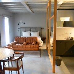 Отель Raw Culture Arts & Lofts Bairro Alto комната для гостей фото 4