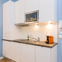 Апартаменты Vienna Prestige Apartments Graben Вена фото 3