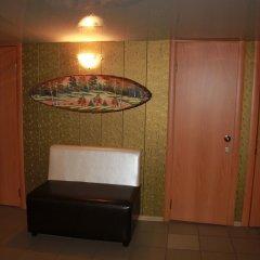 Hotel Puteshestvennik удобства в номере