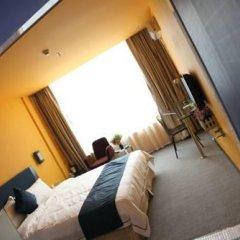 Отель Zzz -Xiangmihu Китай, Шэньчжэнь - отзывы, цены и фото номеров - забронировать отель Zzz -Xiangmihu онлайн спа