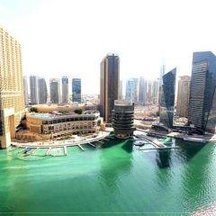 Апартаменты Dubai Apartments - Marina - Bay Central бассейн фото 2