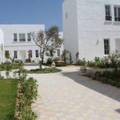 Отель Les Jardins De Toumana Тунис, Мидун - отзывы, цены и фото номеров - забронировать отель Les Jardins De Toumana онлайн