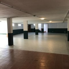 Отель Residence Del Prado Рива-Лигуре парковка