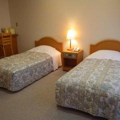 Отель Gokan Resort Ushidake Тояма комната для гостей