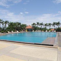 Отель Blue Ocean Suite Паттайя бассейн фото 3