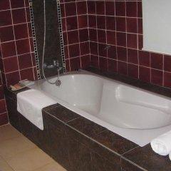 Отель Phuket Naithon Resort Таиланд, Такуа-Тунг - отзывы, цены и фото номеров - забронировать отель Phuket Naithon Resort онлайн ванная фото 2