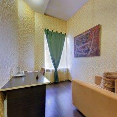 Гостиница РА на Невском 102 сауна