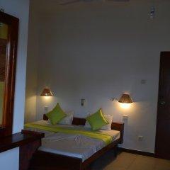 Отель Star Holiday Resort Хиккадува комната для гостей фото 2