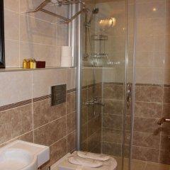 Albatros Premier Hotel Турция, Стамбул - 10 отзывов об отеле, цены и фото номеров - забронировать отель Albatros Premier Hotel онлайн ванная фото 2