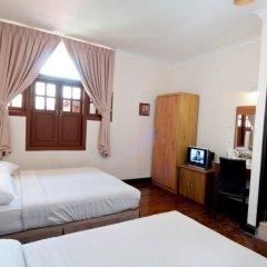 Отель 1926 Heritage Hotel Малайзия, Пенанг - отзывы, цены и фото номеров - забронировать отель 1926 Heritage Hotel онлайн удобства в номере