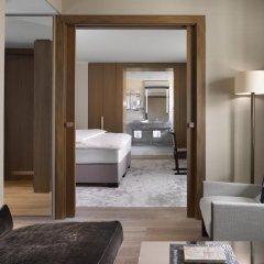 Отель The Emblem Hotel Чехия, Прага - 3 отзыва об отеле, цены и фото номеров - забронировать отель The Emblem Hotel онлайн комната для гостей фото 3