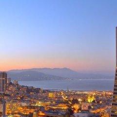 Отель Loews Regency San Francisco фото 17