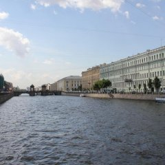 Апартаменты Bergus Apartments Санкт-Петербург фото 11