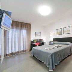 Hotel Ristorante Colle Del Sole Альберобелло комната для гостей
