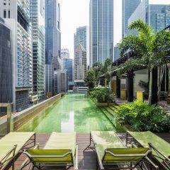 Отель Sofitel So Singapore фото 7