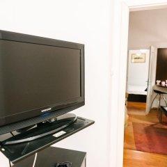Отель D.Five Chain Bridge Apartment Венгрия, Будапешт - отзывы, цены и фото номеров - забронировать отель D.Five Chain Bridge Apartment онлайн фото 2