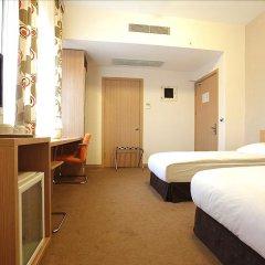 Orucoglu Oreko Hotel сейф в номере