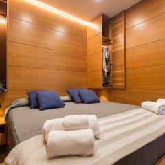 Отель Amazing Suite Vittoriano сауна