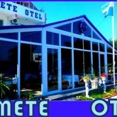 Mete Hotel Турция, Эрдек - отзывы, цены и фото номеров - забронировать отель Mete Hotel онлайн фото 2