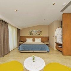 Redmont Hotel Nisantasi комната для гостей
