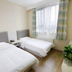 Dongdan Hotel Beijing комната для гостей фото 3