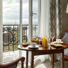 Отель Eurostars Hotel Real Испания, Сантандер - отзывы, цены и фото номеров - забронировать отель Eurostars Hotel Real онлайн в номере фото 2