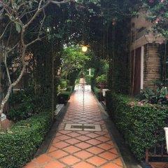 Отель Budsaba Resort & Spa фото 14