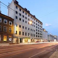 Отель Exe Vienna Вена фото 3