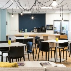 Отель Smartflats Design - Schuman Брюссель питание фото 3