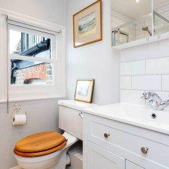 Отель Veeve - York House Великобритания, Лондон - отзывы, цены и фото номеров - забронировать отель Veeve - York House онлайн ванная