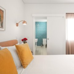 Апартаменты Lisbon Serviced Apartments - Avenida комната для гостей фото 5