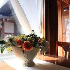 Отель Dajayon Hanok Stay Южная Корея, Сеул - отзывы, цены и фото номеров - забронировать отель Dajayon Hanok Stay онлайн помещение для мероприятий