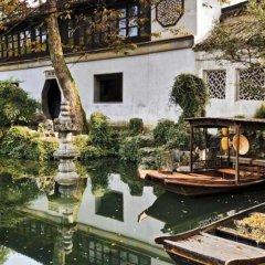 Suzhou Grand Garden hotel фото 4