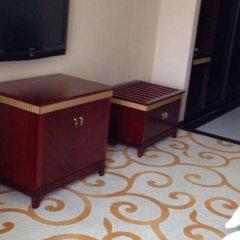 Nile Villa International Hotel удобства в номере